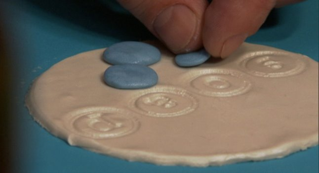 how to use a soap stamp