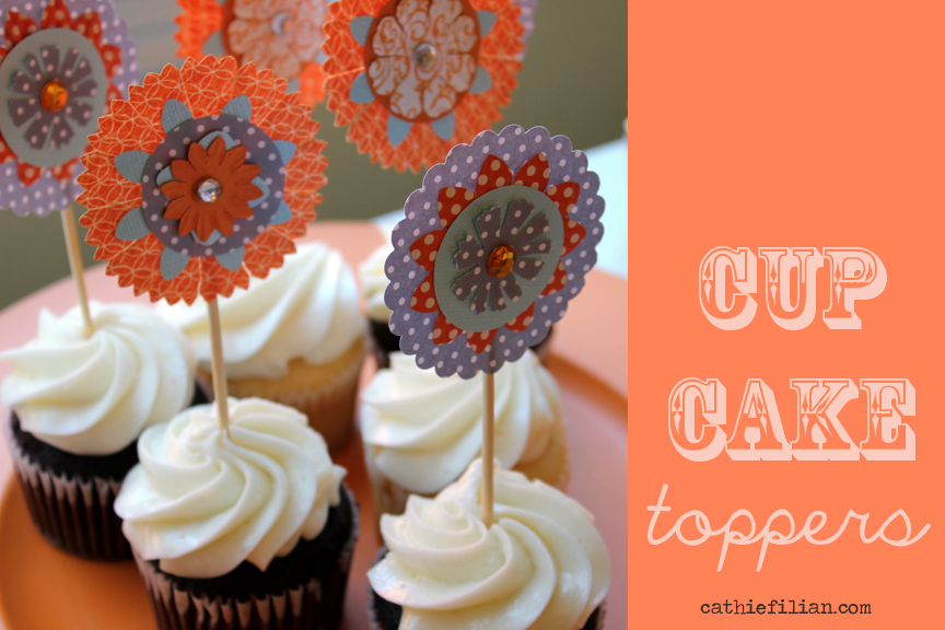 Craftside: How to make a cupcake with paper and a recycled cup ... | 576x864