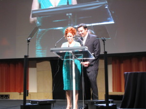 3 cathie and steve presenting at the emmys copy