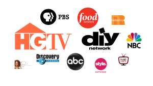 guest networks and logos
