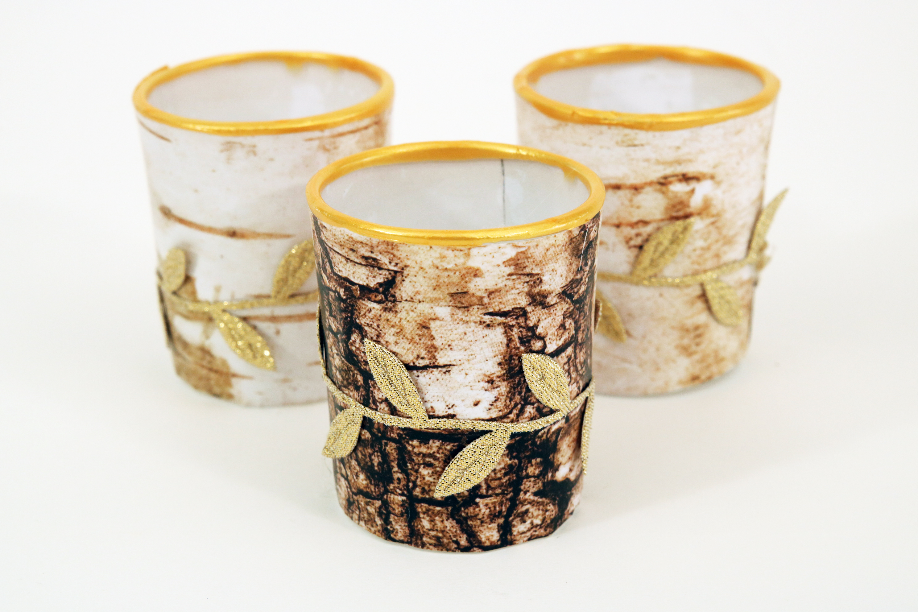 birch-candle-holders
