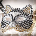 Decoden Cat Mask for Halloween and Cosplay