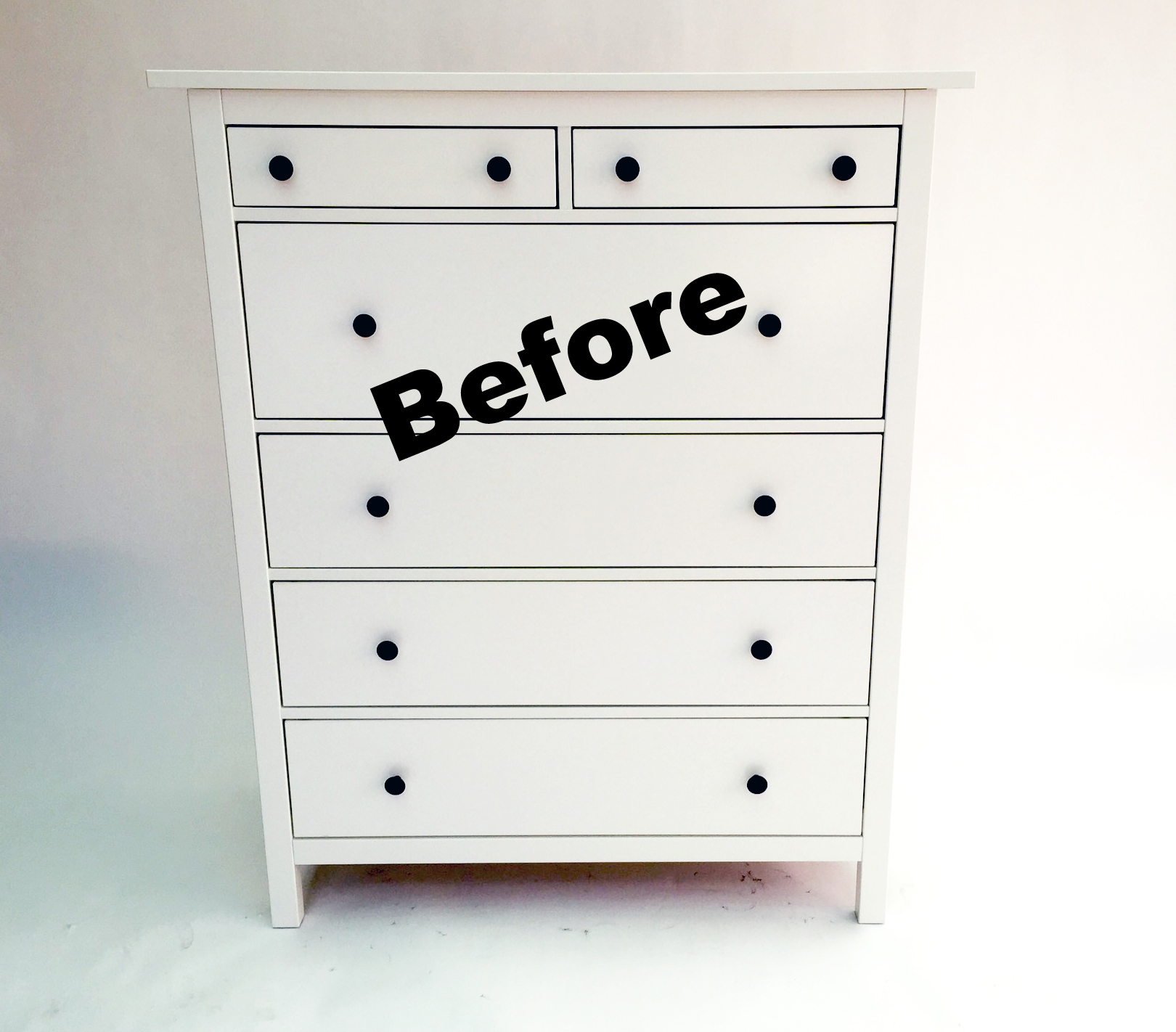 Simple And Plain Is What You Want To Look For When Choosing A Piece Give Faux Bone Inlay This The Ikea Hemnes
